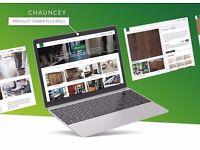 Exeter web design & development - ecommerce // SEO // marketing // websites & e-commerce designer