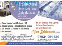 Freelance draughting services person needed