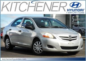 2008 Toyota Yaris AS TRADED // AUTO // AC // POWER GROUP //