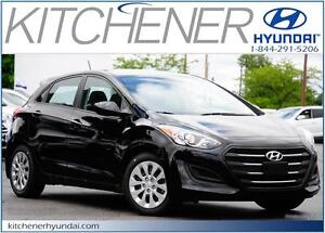 2016 Hyundai Elantra GT GL AUTO // NEW VEHICLE NO FREIGHT & NO P