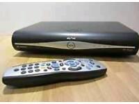Sky HD BOX 500GB HDD WITH REMOTE