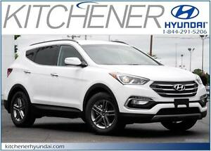 2017 Hyundai Santa Fe PREMIUM FWD // NEW VEHICLE NO FREIGHT & NO