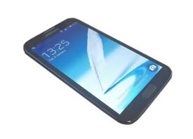 SAMSUNG NOTE 2 BOXED **