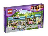 LEGO FRIENDS: Vet set - NEW in box - unopened
