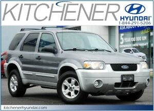 2007 Ford Escape XLT XLT // AS TRADED // AUTO // FWD //