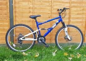 Men's Apollo mountain bike