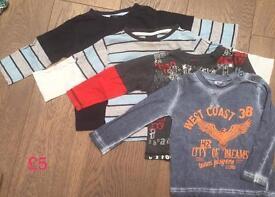 Boys 9-12month clothes