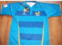 Wasps Rugby Shirt 2013/2013 Brand New With Tags