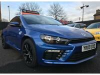 2009 VOLKSWAGEN SCIROCCO 2.0 TDI S-A ** AUTOMATIC + 10 MONTHS MOT **