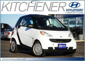 2011 Smart Fortwo AUTO // AC // POWER GROUP //