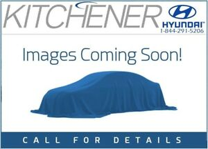 2013 Hyundai Sonata Hybrid LTD // AUTO // LEATHER // SUNROOF //