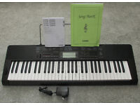 Casio CTK-3200 Electronic Musical Keyboard - Brand New In Box
