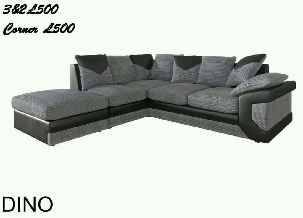 Brand New Corner Sofa Great Quality Pay Monthly