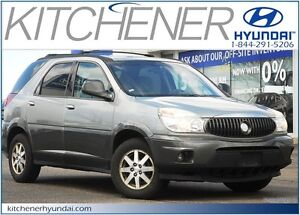 2004 Buick Rendezvous CX // AS TRADED // AUTO // FWD / AC //