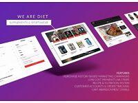 Manchester web design & e-commerce development   SEO   marketing   website designer and developer