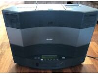 Bose Acoustic Wave Music System CD3000