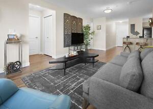 Two Bedroom + Den For Rent at Aurora at Summerside - 2105 68... Edmonton Edmonton Area image 2