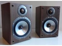 Monitor Audio BR1 Speakers - excellent entry level speakers for a bargain