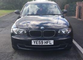 BMW 116d, 1 Series, 5 Door, 2.0 Diesel - Great Car