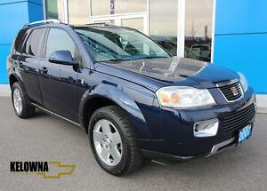 2007 Saturn VUE V6 Automatic w/1SD | No Accidents | Leather Inte