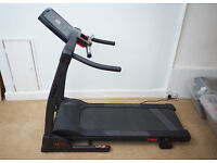 York T101 Treadmill