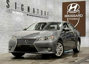 2014 Lexus ES 350 Base CUIR MAGS BLUETOOTH