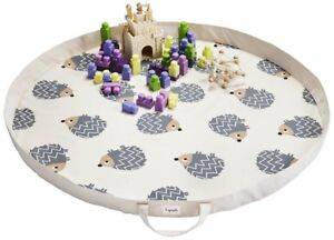 Play Mat Bag from 3 sprouts