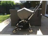 Bugaboo bee with lots of extras