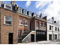 1 bedroom flat in Weymouth Mews, Marylebone