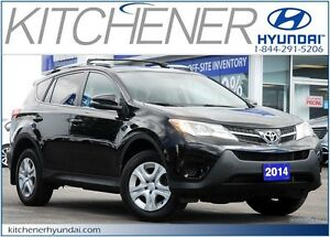 2014 Toyota RAV4 LE // AWD // AUTO // AC // POWER GROUP //