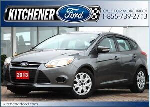 2013 Ford Focus SE WINTER PKG/HTD SEATS/HTD MIRRORS/PWR LOCKS...
