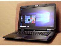 "FANGBook HX7 17.3"" Gaming Laptop: GTX 770M, i7-4700MQ, 16GB RAM (like MSI GT70)"