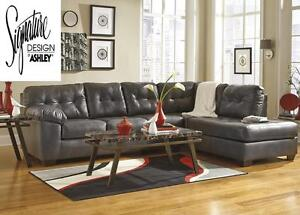 ASHLEY Sectional sofas on sale starting $799