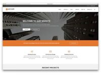 Wordpress Landing Page or Lead capture page