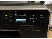 Epson Stylus Photo R3000 printer