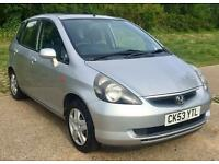 Honda jazz 1.4L manual 5 speed