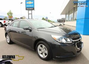 2014 Chevrolet Malibu LS | Alloys | Power Options | Bluetooth