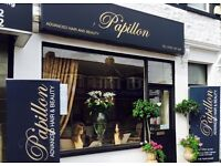 Full-Time Beautician Wanted for a Salon Position in Cardiff Area [Cathays]