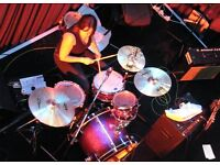 Fun drum lessons for children, teenagers and young people