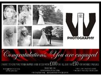 Freelance Wedding Photographer -Let me give you your happily ever after ...