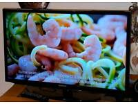 """Samsung UE32EH5000 32"""" 1080p HD LED TV with Freeview"""
