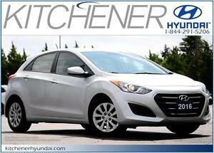 2016 Hyundai Elantra GT GL // AUTO // AC // POWER GROUP // HEATE