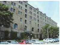 Two Bedroom Flat - Bell St, Glasgow