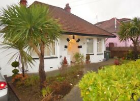 3 Bedroom Detached Bungalow To Rent In Rhydypenau, Cyncoed, Cardiff