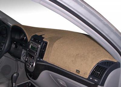 Acura TL 2007-2008 Carpet Dash Board Cover Mat Vanilla