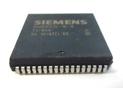 Siemens Database Memory Storage Sab80c535-16-n
