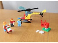 LEGO City - 60100 - Airport Starter Set