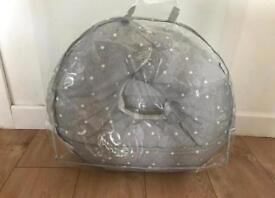 Boppy Baby Feeding Support cushion