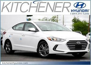 2017 Hyundai Elantra GL AUTO // NEW VEHICLE NO FRIEGHT & PDI //