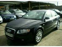 07 Audi a4 1.9tdi BRB BKE *** BREAKING FOR PARTS